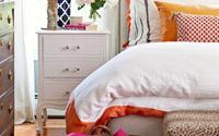 Bày giường ấm áp đón ngọn gió đông