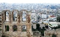Mùa đông Hy Lạp ở Peloponnese