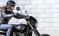 Harley Davidson: Tự tin nổi loạn