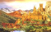 Những đô thị phồn hoa bậc nhất trong lịch sử nhân loại