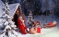 Khám phá Bắc Âu, điểm hẹn mùa Giáng sinh