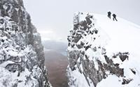 Chinh phục cao nguyên hoang dã nhất châu Âu