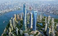 10 tòa nhà mới cao nhất thế giới năm 2015