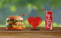 McDonald's và Coca-Cola trước mối lo từ ngày tàn fastfood
