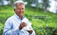 Bài học làm thương hiệu từ nhà sáng lập của trà Dilmah