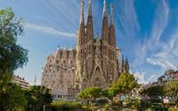 Giải mã nhà thờ khổng lồ xây 130 năm chưa xong