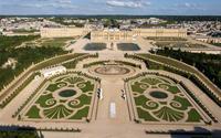 Khám phá cung điện tráng lệ nhất châu Âu