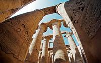 10 ngôi đền nổi tiếng nhất Ai Cập cổ đại