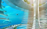 """Tuyển tập dự án thành phố hoành tráng """"trên trời dưới biển"""""""