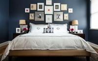 Làm mới phòng ngủ không lãng phí tiền bạc, thời gian và công sức