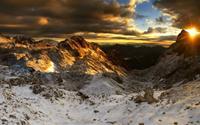 """""""Nín thở"""" ngắm núi Alps qua góc nhìn chàng trai Ba Lan"""