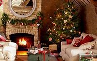 Bí kíp đơn giản trang trí nhà lộng lẫy đón Giáng Sinh