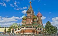 Vẻ đẹp lung linh, tráng lệ của điện Kremlin