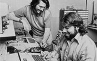 Những bí mật chưa từng tiết lộ về thủa khai sinh của Apple