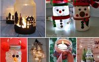 6 ý tưởng trang trí sẽ thắp sáng lễ Giáng sinh của bạn