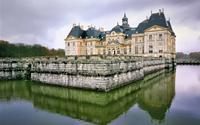 Vaux le Vicomte huyền thoại