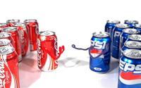CocaCola, Pepsi và cuộc chiến giành thị phần fastfood