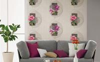 Đón xuân về: F5 phòng khách với những phụ kiện đẹp và tươi mới