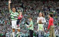Chốn yên bình một thời của Roy Keane