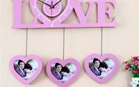 Những món quà trang trí cực đẹp cho dịp Lễ tình nhân