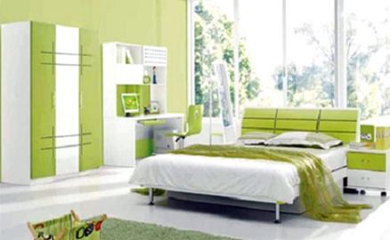 Những đồ vật 'cấm' bày trong phòng ngủ
