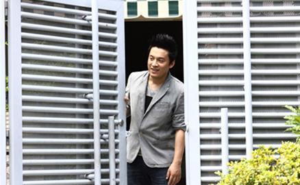Khối bất động sản đồ sộ của anh Hai Lam Trường