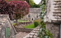 Ngôi làng xinh đẹp bị 'nhái' y như thật ở Anh