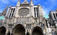 Ngắm nhà thờ Gothic đẹp nhất thế giới của nước Pháp