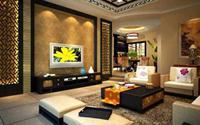 Góc phong thủy: Trang trí nội thất bằng tranh - tượng