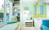 8 gợi ý màu sắc cực đẹp cho phòng ngủ
