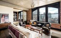 Phòng khách đẹp ngất ngây của 10 ngôi sao nổi tiếng thế giới