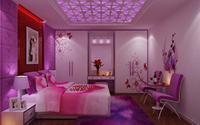 Những tone màu hoàn hảo cho nội thất phòng cưới thêm lãng mạn