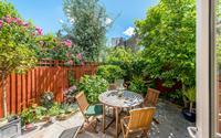 Những kiểu sân vườn bất kể ai cũng muốn sở hữu