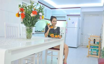 Cận cảnh nhà sang của các MC nổi tiếng truyền hình Việt