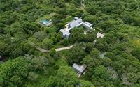 Khu nghỉ dưỡng giữa rừng cây của Tổng thống Obama