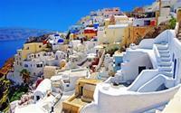 Những ngôi nhà đẹp ở 4 ngôi làng tuyệt nhất thế giới