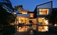 Cách hóa giải cho ngôi nhà có quá nhiều cửa