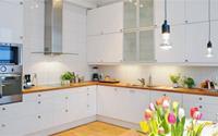 Tránh xung khắc giữa thủy và hỏa trong phòng bếp