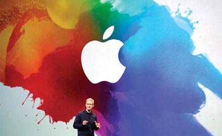 Apple - Bậc thầy tạo ký ức cho khách hàng