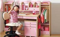 Đặt bàn học ở đâu để con trở thành thiên tài?