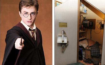 Bên trong ngôi nhà của sao Harry Potter rao bán 46 tỷ đồng