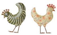 """5 mẫu tượng thú cưng chắc chắn sẽ làm """"náo loạn"""" sân vườn nhà bạn"""