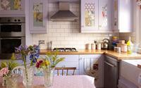 1001 cách thêm sắc tím cho ngôi nhà của bạn