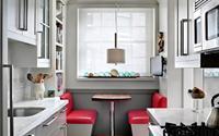 20 ý tưởng để biến một phòng bếp thông thường trở nên hoàn hảo