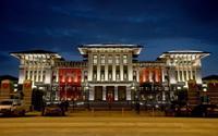 Cung điện hơn 1.000 phòng của tổng thống Thổ Nhĩ Kỳ