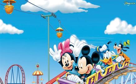Disney và bài học marketing vô giá