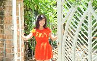 Biệt thự nhà vườn xanh mát của Hồ Lệ Thu tại Sài Gòn