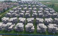 Biệt thự ma ở Trung Quốc