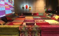 Hô biến ngôi nhà trở nên đẹp lạ với phong cách Bohemian