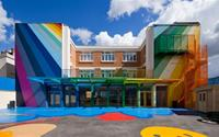 Việt Nam có trường mẫu giáo vào loại đẹp nhất thế giới